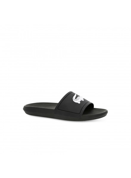 CHANCLA LACOSTE CROCO SLIDE 312 06