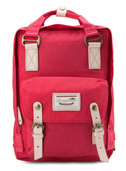 Doughnt Macaroon Raspherry Backpack