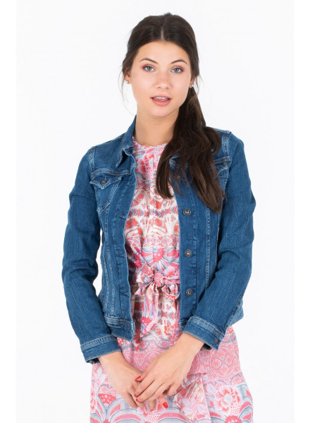 Pepe Jeans Thrift Woman Jacket