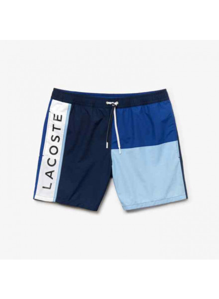 LACOSTE 7GA MAN SWIMSUIT
