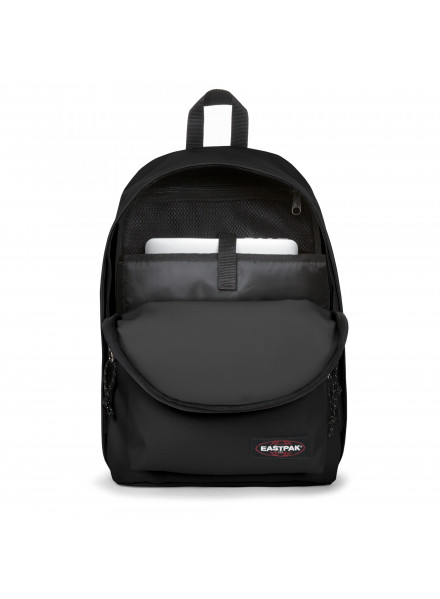 EASTPAK OUT OF OFFICE NEGRO BACKPACK