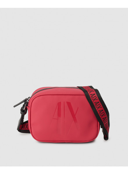 Armani Exchange 29774 Red Bag Woman