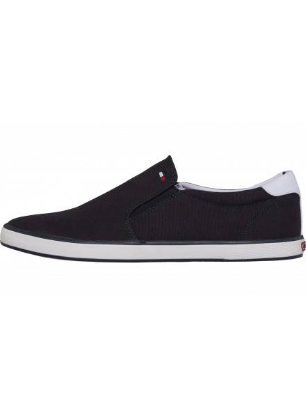 TOMMY HILFIGER SHOES HARLOW MIDNIGHT MAN SIZE 40