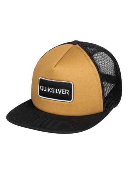 Quicksilver Startles Hdwr Cpp0 Man Cap