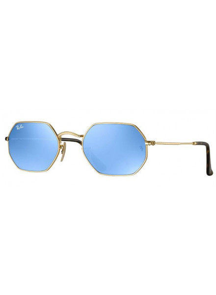 RAYBAN RB3556N GOLD S.53
