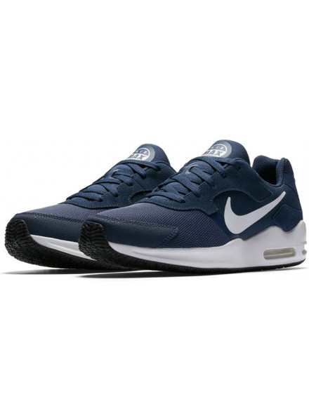 NIKE AIR MAX GUILE SHOES BLUE MAN