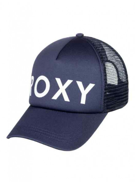 Roxy Truckin Color Hdwr Btk0 Cap Woman