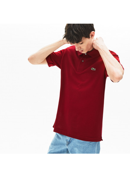 LACOSTE RED M/C L1212-00