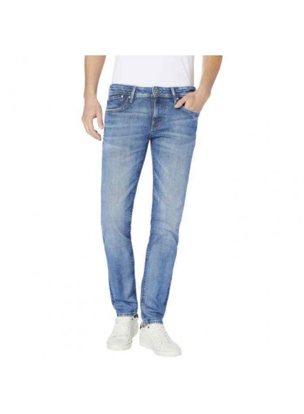 Pepe Jeans Hatch Denim Man Pants