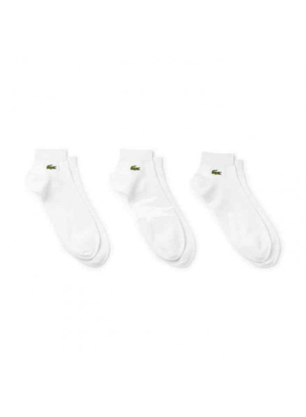 LACOSTE 8VM MAN SOCKS