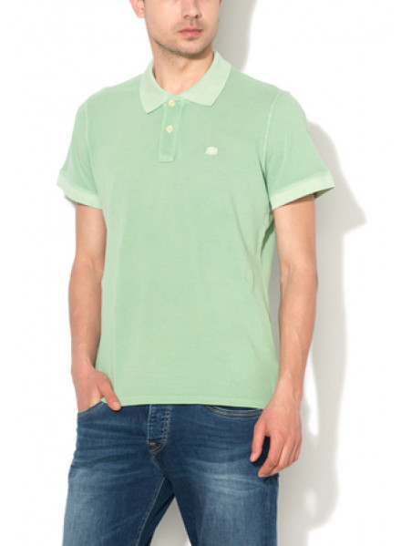 PEPE JEANS YEW POLO GREEN MAN