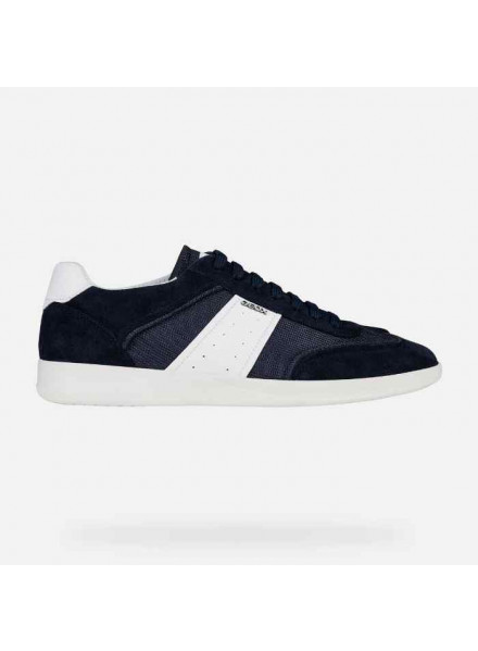 Geox Kennet Man Navy Shoes