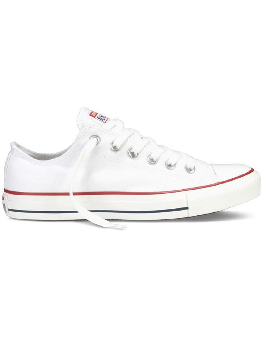 converse chuck taylor all star blancas mujer