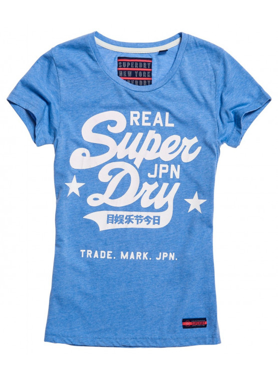 Camiseta Superdry Real Vintage