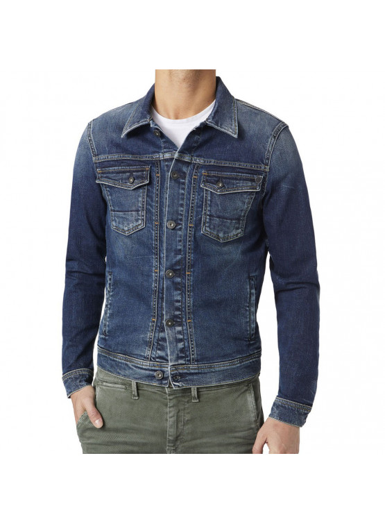 Chaqueta Pepe Jeans Rooster