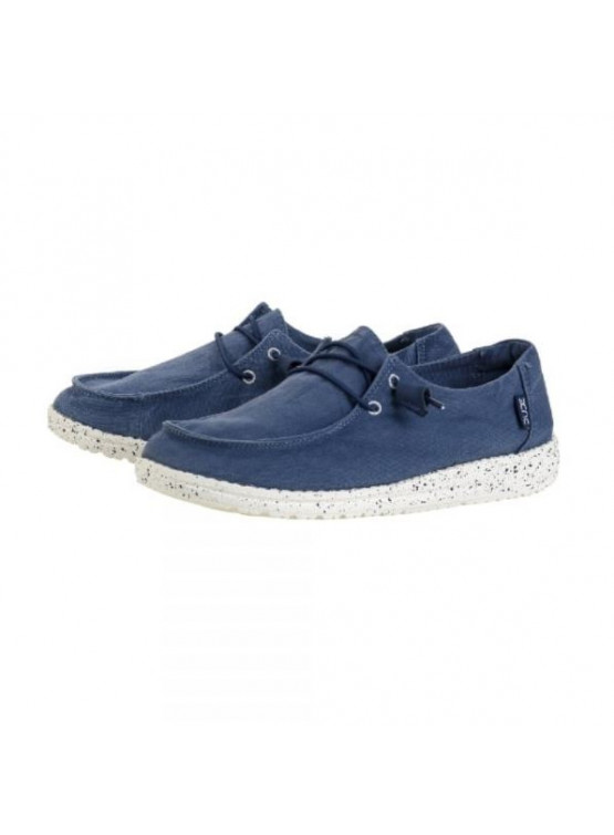 Zapato Dude Wendy Washed Ste