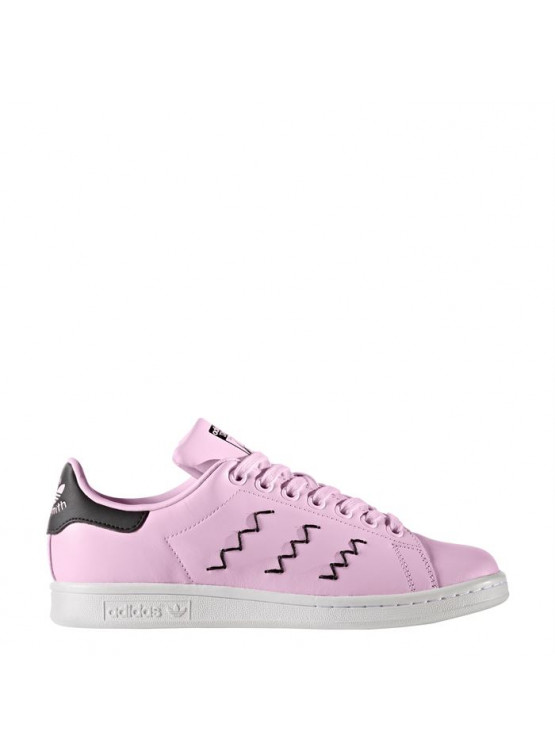 Zapatillas Adidas Stan Smith W Rosa