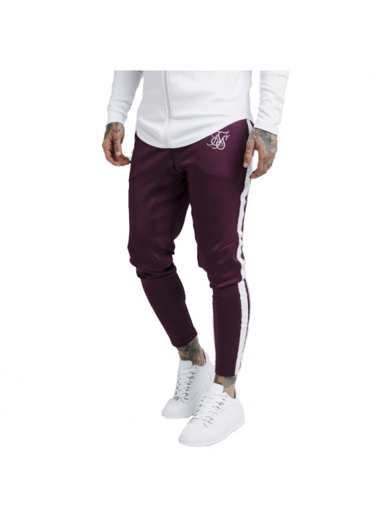 Pantalon Siksilk Athlete Tape