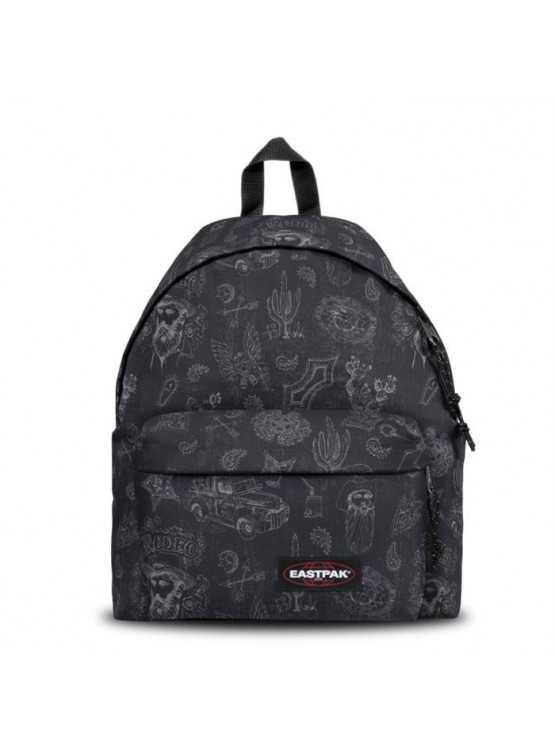 Mochila Eastpak Padded Pakd West Black