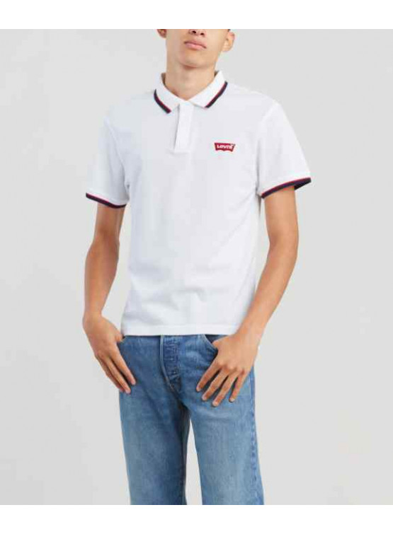 Polo Levis Modern Hm Patch