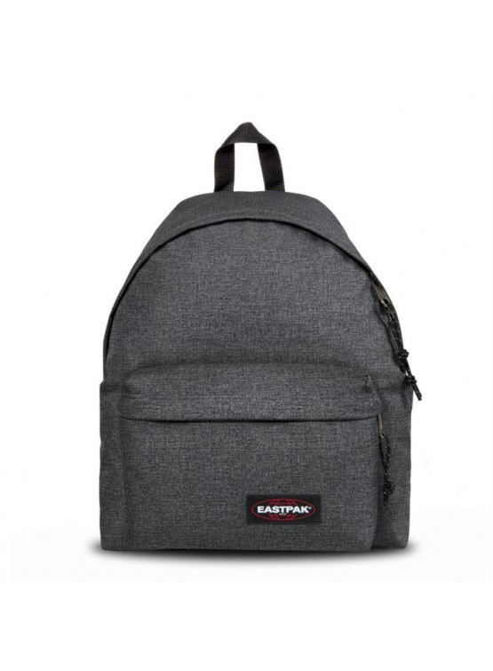 Mochila Eastpak Padded Pakr Black Denim