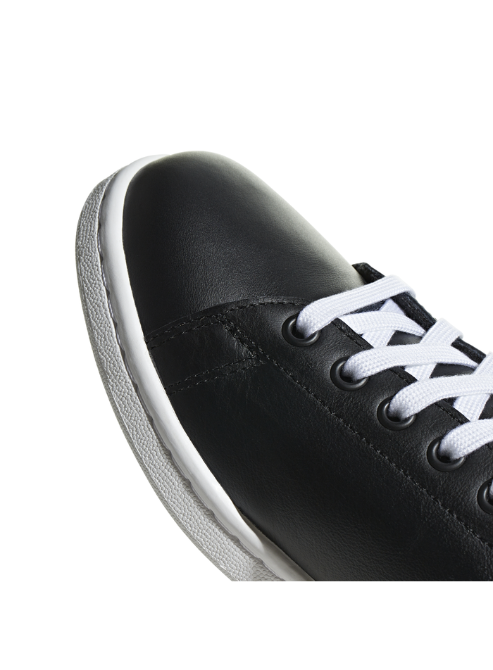 zapatillas adidas stan smith negras