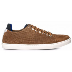 REPLAY GREYBULL HOMBRE BROWN