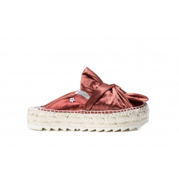 ZAPATO REPLAY LOLY OLD PINK MUJER