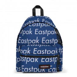 Mochila Eastpak Padded Zippl R Chatty Blue