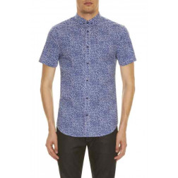 CAMISA ARMANI EXCHANGE BLUEDEPTHS SHANGAI HOMBRE