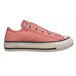 ZAPATILLAS CONVERSE CHUCK TAYLOR ALL STAR ROSAS JUNIOR