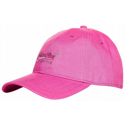 Gorra Superdry Ol Soft Touch