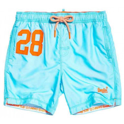 Short Superdry Water Polo Swim