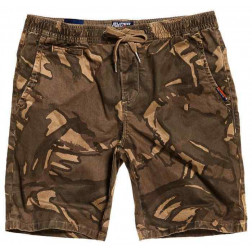 Bermudas Superdry Sunscorched Outline Ca