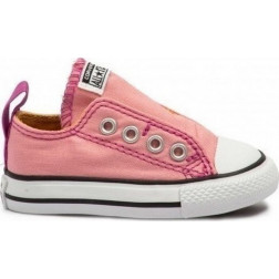 ZAPATILLAS CONVERSE CHUCK TAYLOR ALL STAR ROSAS NIÑA