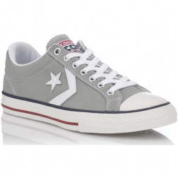 ZAPATILLAS CONVERSE STAR PLAYER ALL STAR GRISES JUNIOR