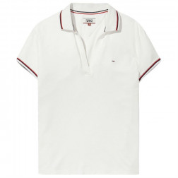 POLO TOMMY HILFIGER MODERN BRIGHT WHITE