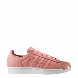 ZAPATILLAS ADIDAS ORIGINALS SUPERSTAR ROSAS JUNIOR/MUJER