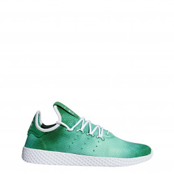 ZAPATILLAS ADIDAS ORIGINALS TENNIS PHARRELL WILLIAMS HU HOLI VERDES HOMBRE
