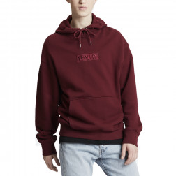 Sudadera Levis Relaxed Graphic