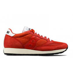 Zapatillas Saucony Jazz Vintage H. Orange/Wht