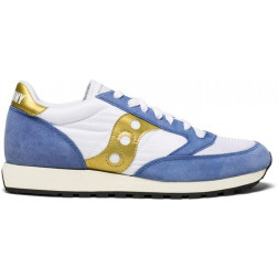 Zapatillas Saucony Jazz Vintage White/Navy