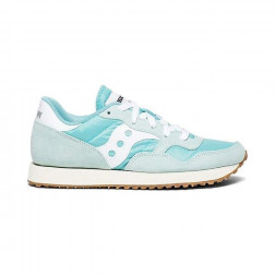 ZAPATILLAS SAUCONY DXN TRAINER VINTAGE BLUE MUJER