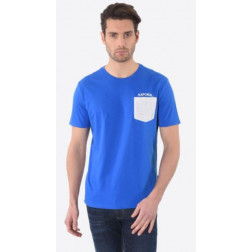 CAMISETA KAPORAL ELECTRIC HOMBRE