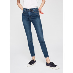 Pantalones Tejanos Pepe Jeans Cher High