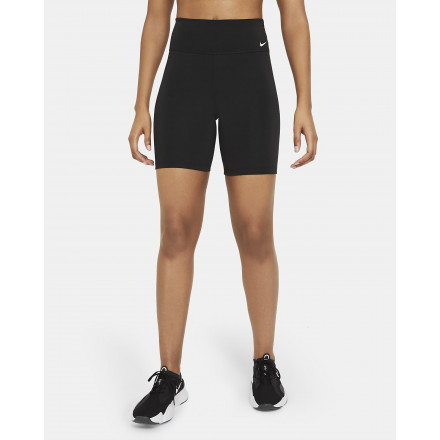 SHORT ONE MID-RISE 7 AA NIKE MUJER