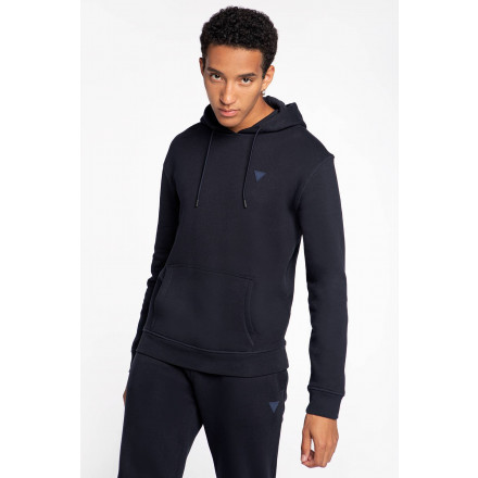 SUDADERA ALDWIN HOODED GUESS HOMBRE