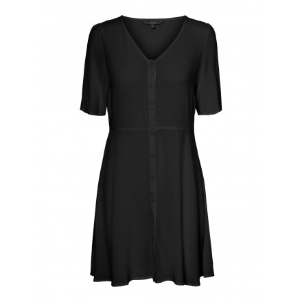 VESTIDO VERO MODA SIMPLY EASY BUTTON