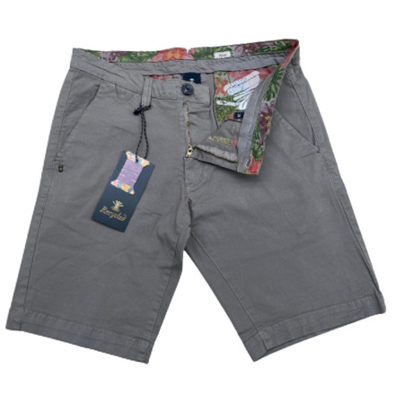 BERMUDA RECYCLED HOMBRE