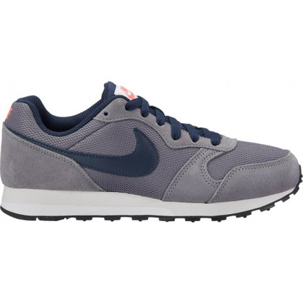 Zapatillas Nike Md Runner 2 Jr. 012